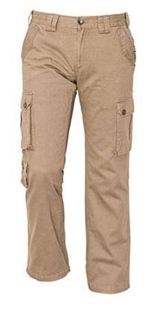 Kép a kategóriának Derekas nadrágok