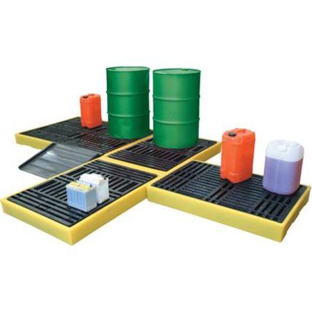 Kép a kategóriának Olaj és vegyi anyag tárolása