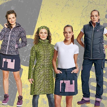 Kép a kategóriának Női ruházat-munkaruha