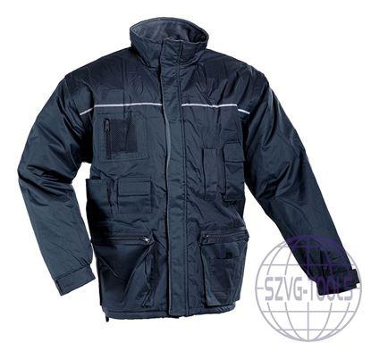 Kép LIBRA téli kabát kék - 2XL