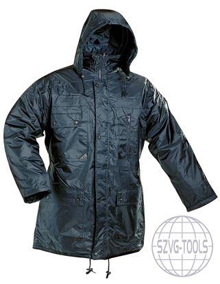 Kép ATLAS kabát kék 2XL