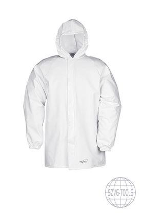 Kép MORGAT kabát fehér L