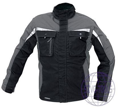 Kép ALLYN kabát fekete 46