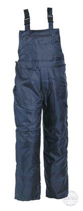Kép TITAN téli nadrág kék L