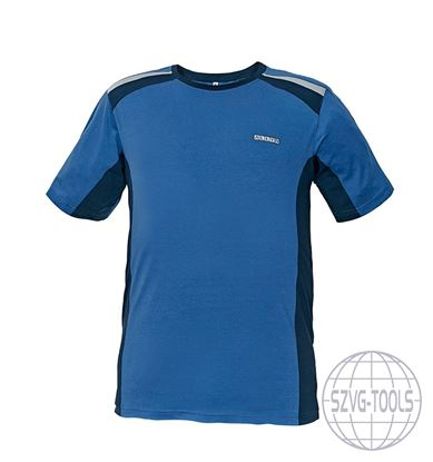 Kép ALLYN NEW T-shirt blue L