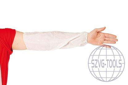 Kép ALWAR karvédő 20x50 cm fehér
