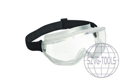 Kép AOS szemüveg PANOLUX zárt