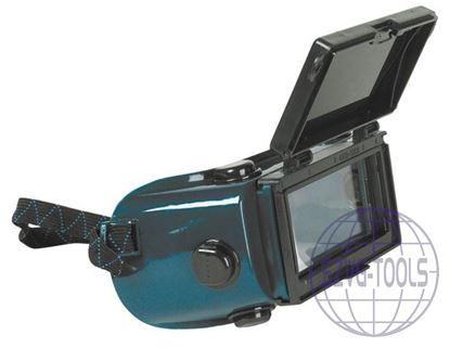 Kép WELDGUARD SE 1140 hegesztő szemüveg szög