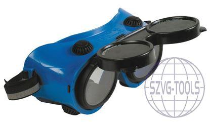 Kép ARTILUX WELD B14071110 hegesztő szemüveg
