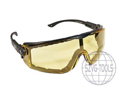 Kép BENAIS IS védőszemüveg AF AS sárga