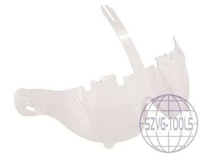 Kép JSP ANS010 szemvédő MK7 sisakhoz víztisz