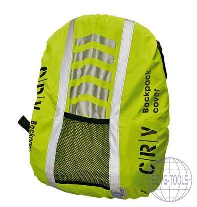 Kép KADRA  fényvisszaverő hátizsák fedél