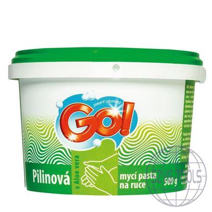 Kép GO! tisztító paszta Aloe Vera 500gr