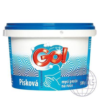 Kép GO! tisztító paszta glicerinnel 500gr