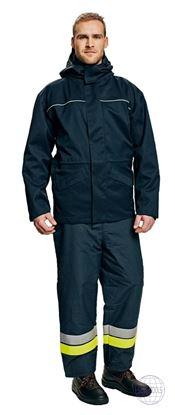 Kép MULTIPROTECTOR kabát kék L