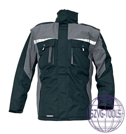 Kép: ALLYN téli kabát fekete 2XL