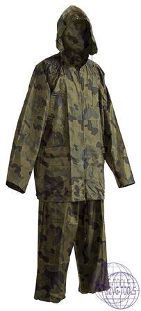 Kép: CARINA együttes camouflage M