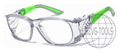 Kép Védőszemüveg dioptriás +1,5 (EN166 F-T) VARIONET