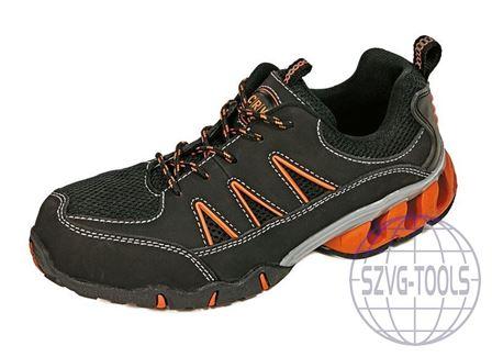 Kép: CODDA S1P SRA cipő 39 barna