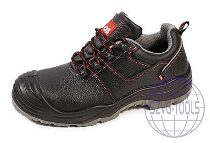 Kép BRANDE S3 SRC cipő 39 fekete