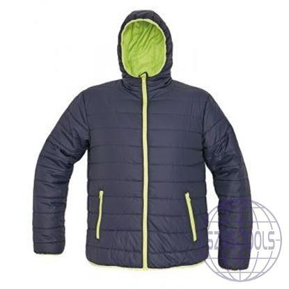 Kép FIRTH MAN kabát navy L
