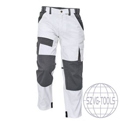 Kép CROFT nadrág fehér 44