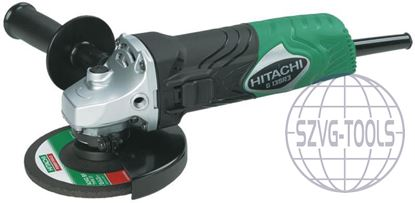 Kép Hitachi G13SR3 sarokcsiszoló