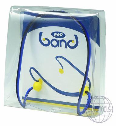 Kép EAR BAND/SNR 21 dB