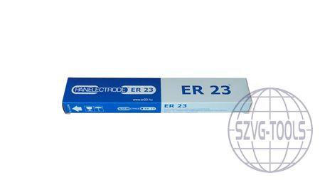 Kép: ER 23 elektróda 2,5x350mm (2,5kg)