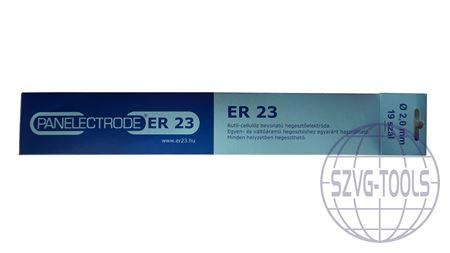 Kép: Hobby ER 23 elektróda 2,0x300mm (19szál/cs)