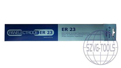 Kép Hobby ER 23 elektróda 3,2x350mm (11szál/cs)