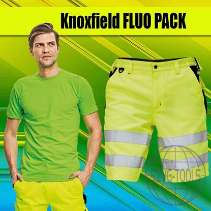 Knoxfield FLUO csomag