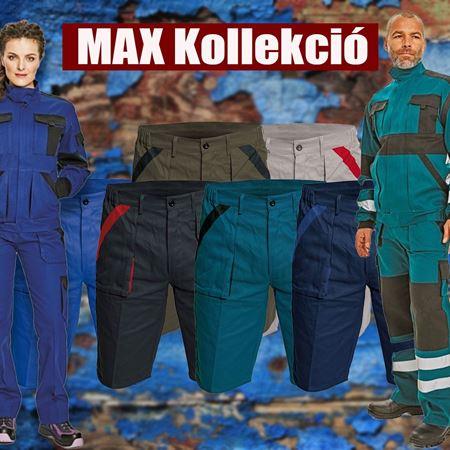 Kép a kategóriának MAX munkaruha