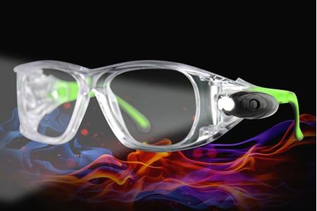Kép a kategóriának Dioptriás munkavédelmi szemüveg - Varionet Safety
