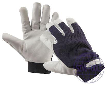 Kép PELICAN Blue Winter gloves kesztyű - 9
