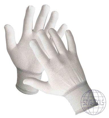 Kép BOOBY finom nylon kesztyű 2XL - 11