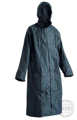 Kép NEPTUN esőkabát kék L