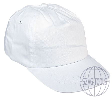 Kép: LEO baseball sapka fehér