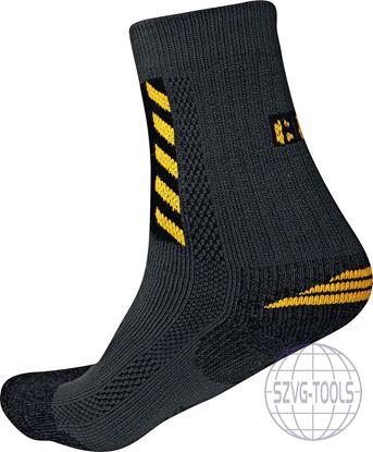 Kép ZOSMA zokni szürke n. 39-40