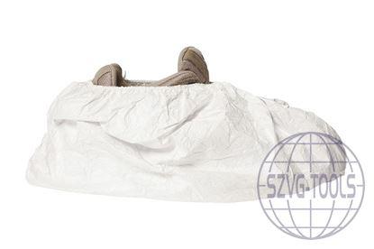 Kép DuPont Tyvek cipővédő