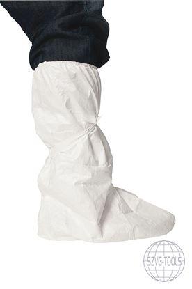 Kép DuPont Tyvek cipővédő magasszárú