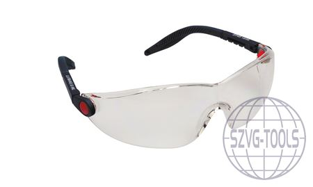 Kép: 3M 2740 szemüveg Comfort víztiszta