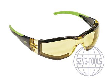 Kép GIEVRES IS szemüveg AF, AS sárga -