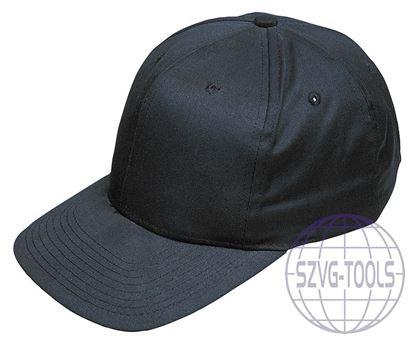 Kép BIRRONG biztonsági sapka fekete