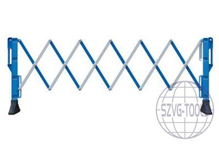 Kép: JSP Expanda  út útkorlát 3m kék/fehér -