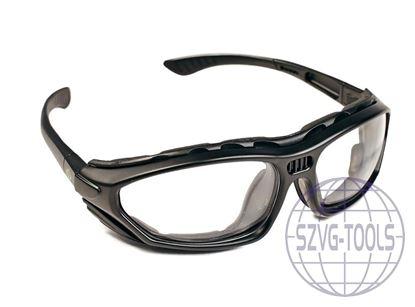 Kép CUSSAY szemüveg IS AF, AS színtiszta -