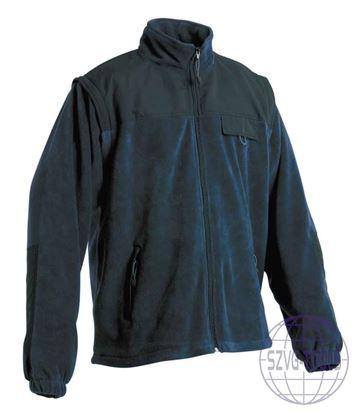 Kép RANDWIK FLEECE kabát royal kék L