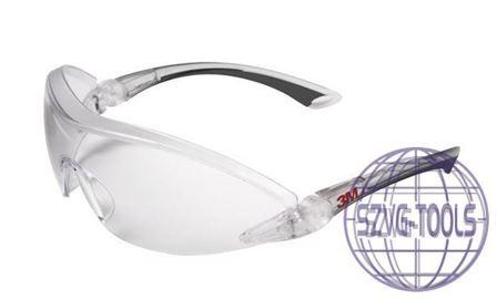 Kép: 3M 2840 szemüveg víztiszta