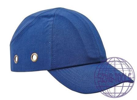 Kép: DUIKER SE1710 biztonsági sap royal kék