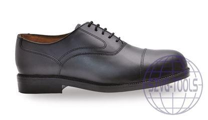 Kép OXFORD S3 SRC cipő 39 fekete